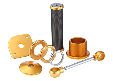 OEM / ODM Customized Parts